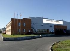 Обоиная фабрика Эрисманн